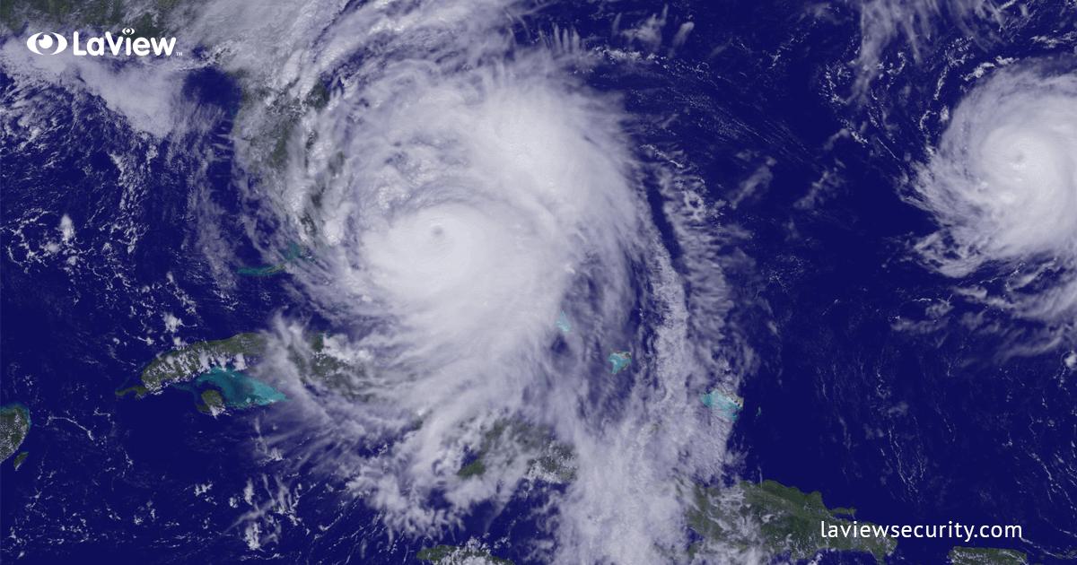Hurricane Madness