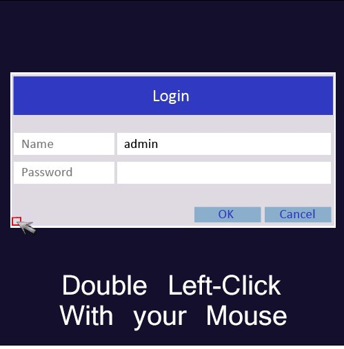 I forgot the password for my system, how do I reset it