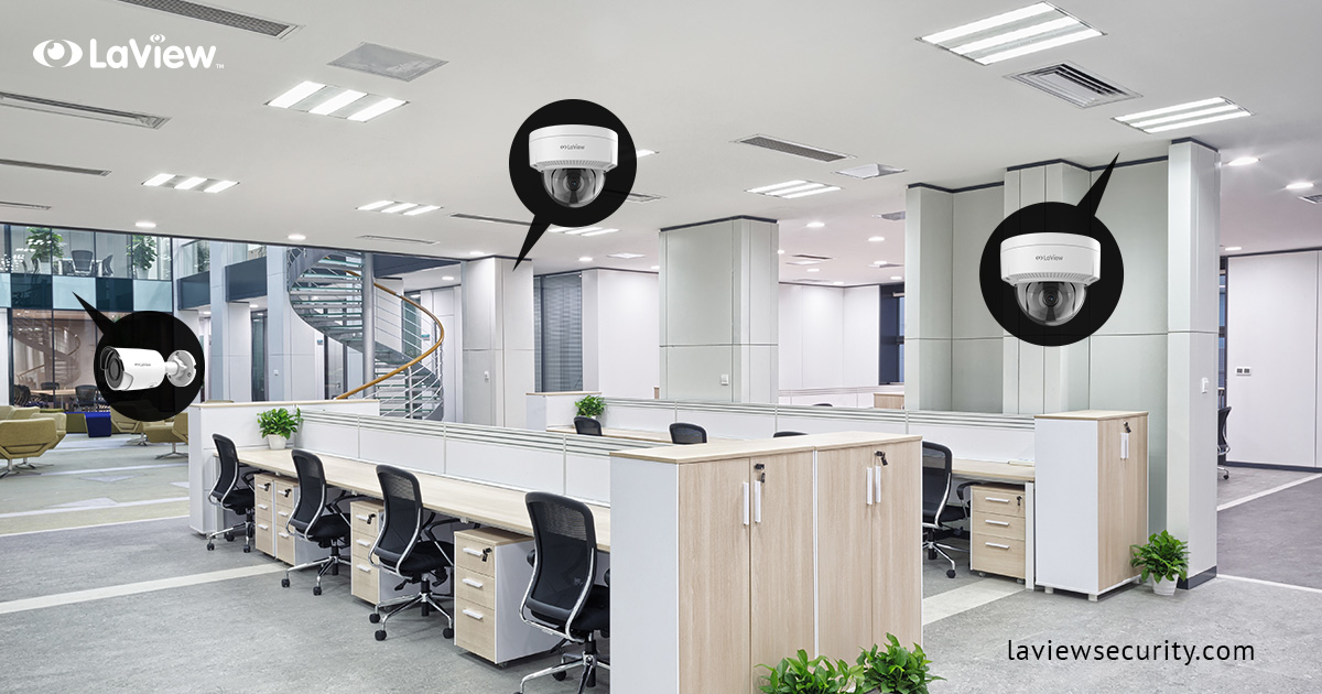 Office Security Camera Systems