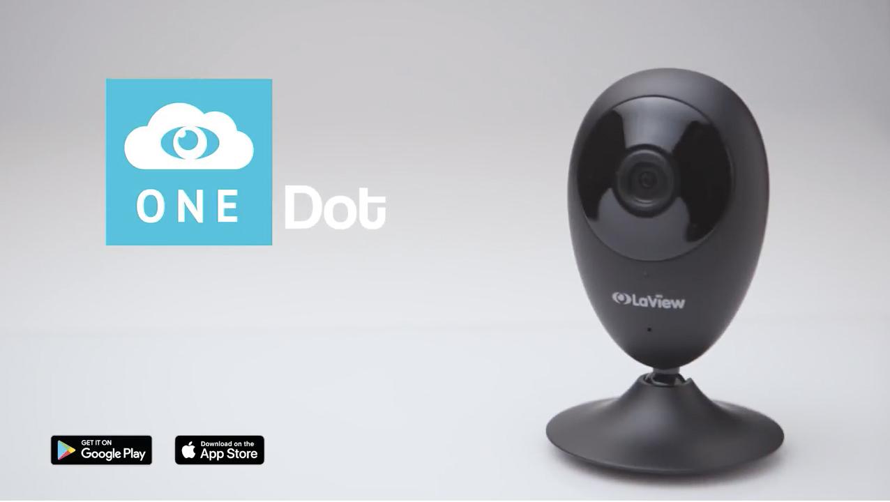 ONE Dot Wi-Fi Camera