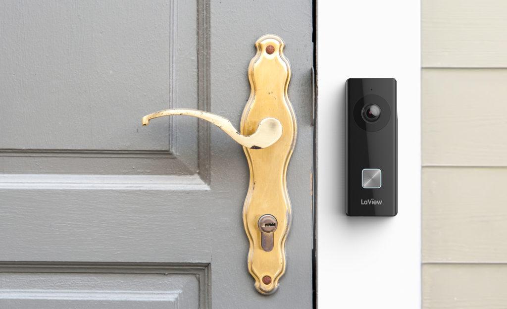 Doorbell Surveillance Camera