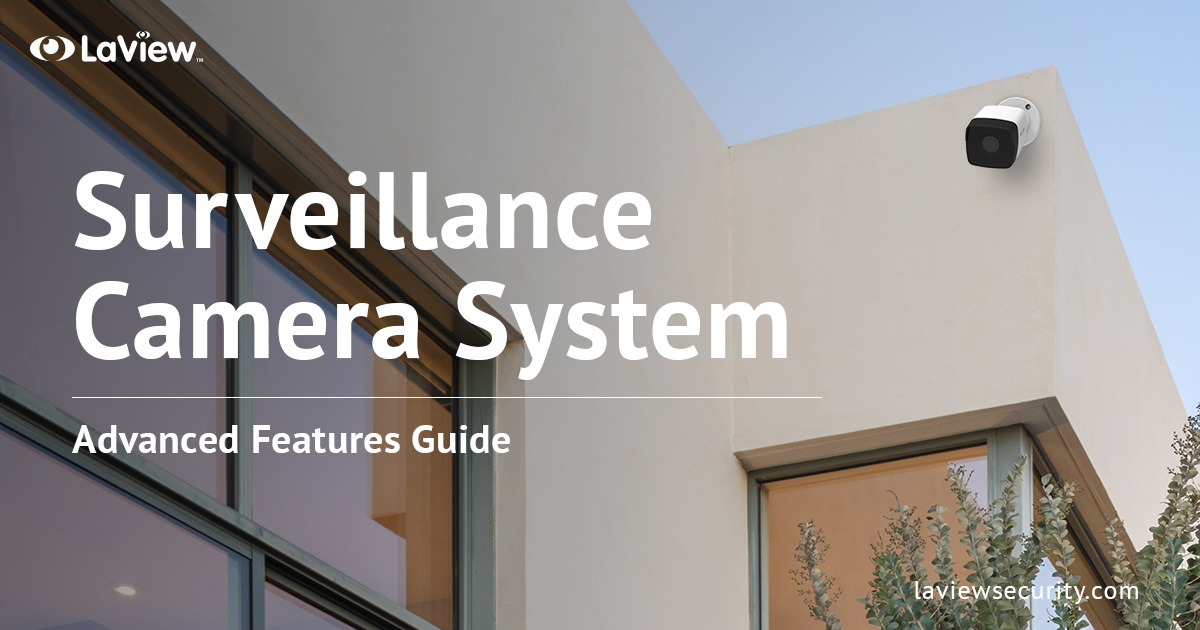 Surveillance Camera System – Keep An Eye On Your Prize