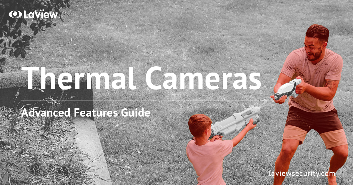 Thermal Camera – Explore the Best Security Solutions