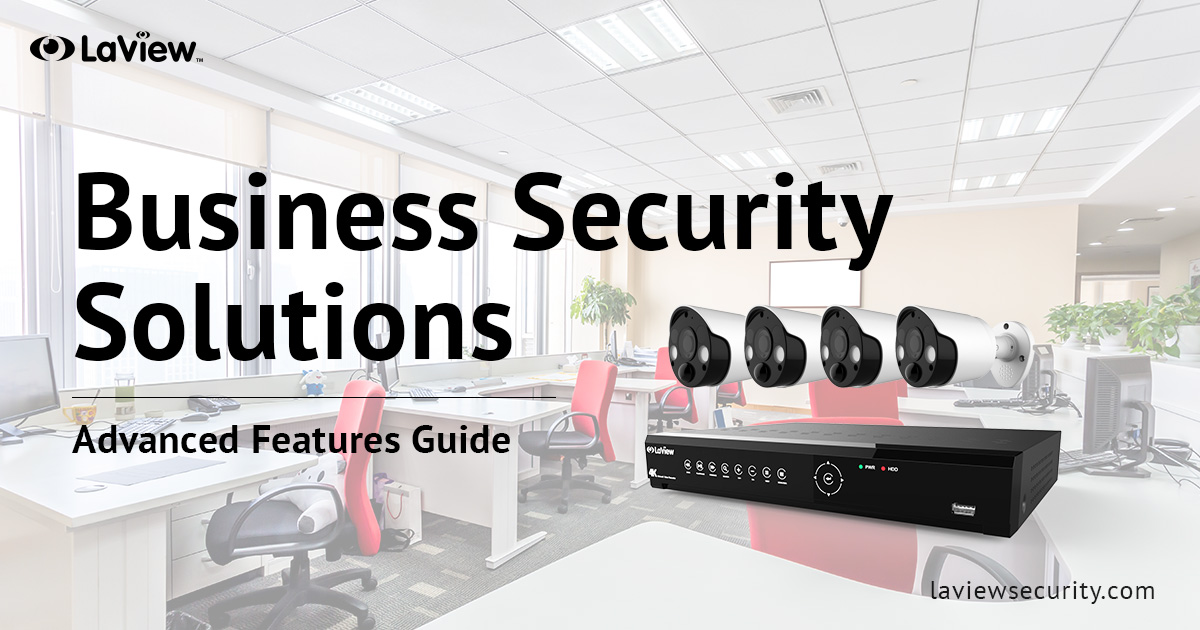 Business Security Solutions – Compare Alternatives
