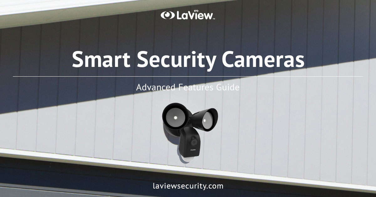 Smart Security Cameras – See Our Innovative Tech