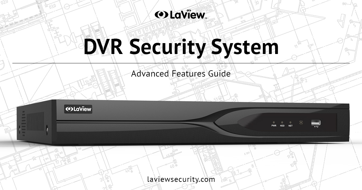 DVR Security System – Get Our Top Performing HD Analog Solutions