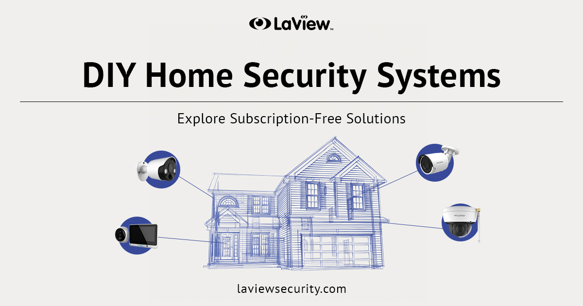 diy home security systems no monthly fee kitslaview. Black Bedroom Furniture Sets. Home Design Ideas