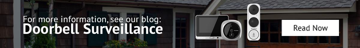 Doorbell Camera Blog