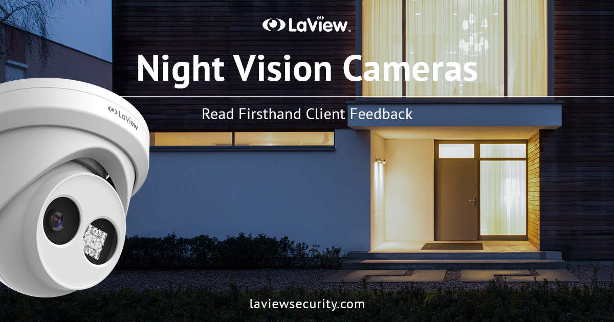 Night Vision Camera – Read Firsthand Client Feedback