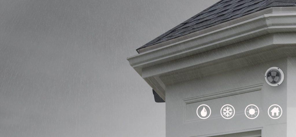 Outdoor Security Cameras Weatherproof