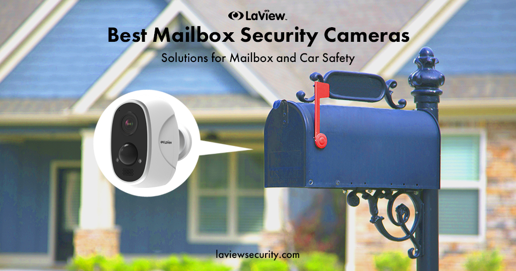 Mailbox Security Cameras Explore Options For Mailbox And Car Securitylaview