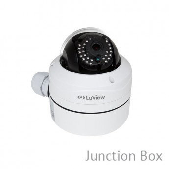 Junction Box Enclosure: Dome