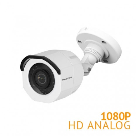HD 1080P Bullet Security Camera
